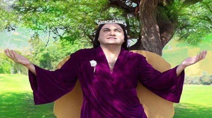 Tahir Shah Upcoming Song