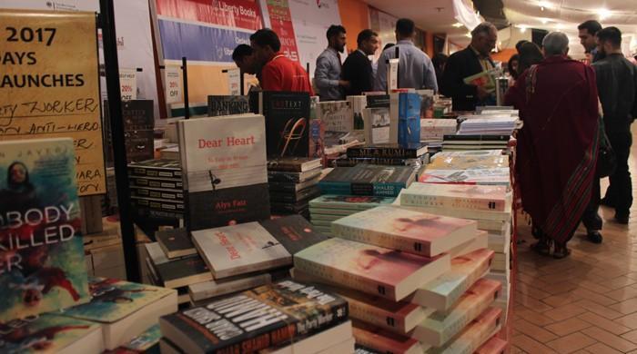 Karachi Literature Festival kicks off promising 'creative spaces'