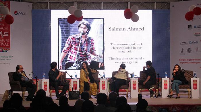 Has Pakistani music lost its soul?