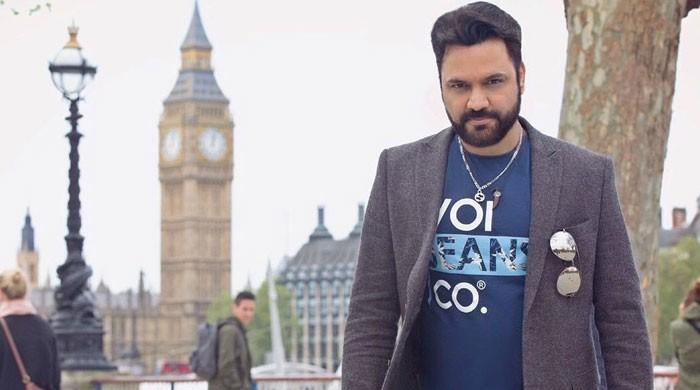 Yasir Akhtar, the singing sensation, is back with 'Aram Nal Kar'