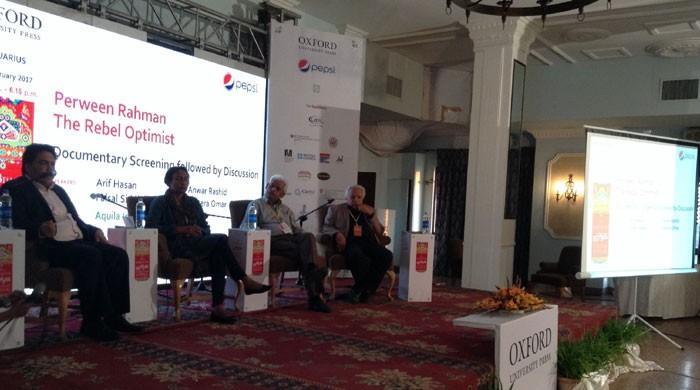 Perween Rehman: She knew what homelessness felt like