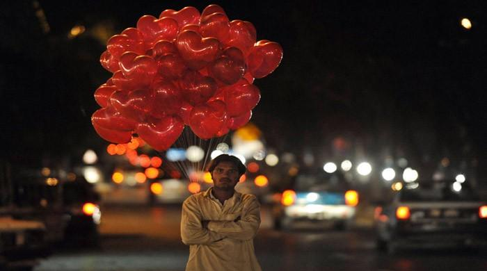 Islamabad High Court bans Valentine's day celebrations in public places