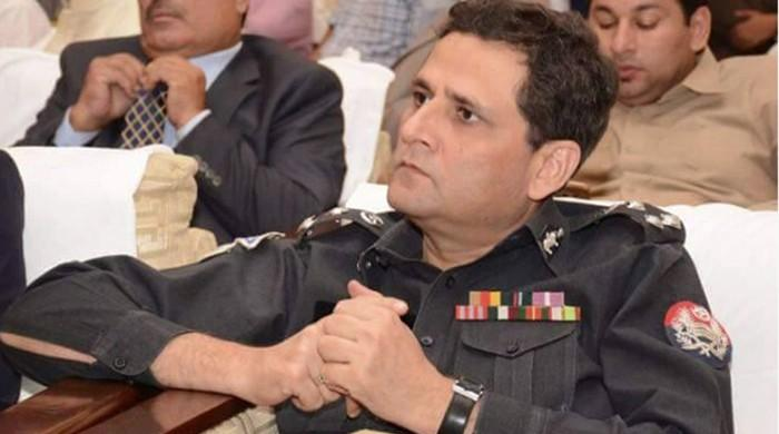 Profile of a martyr: Chief Traffic Officer Syed Ahmed Mobin