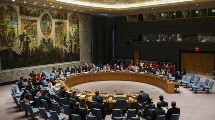 France wants UN Security Council action on Syria chemical weapons' use