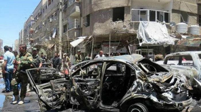 Yemen suicide car bombing kills three: officials
