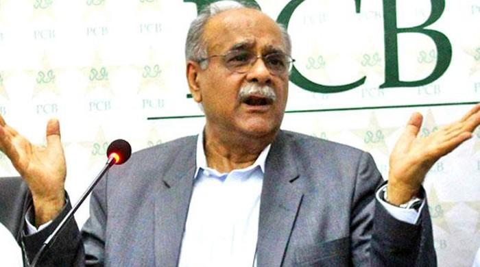Decision on PSL final in Lahore will be taken after consulting players: Najam Sethi