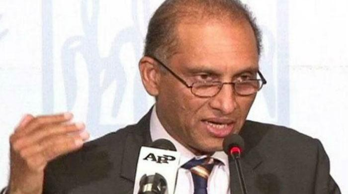 Aizaz Ahmad Chaudhry appointed Ambassador to US