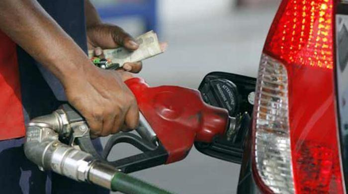 Govt raises POL prices by Rs1 per litre