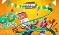 foodpanda: Pakistan's official food partner for FPSL