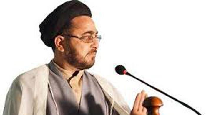 MWM leader Allama Tasawur Jawadi survives assassination attempt