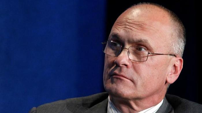 US Labor Dept nominee Puzder withdraws, in blow to Trump
