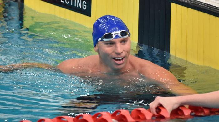 Olympic swimming great Hackett found ´alive and sober´ after disappearance