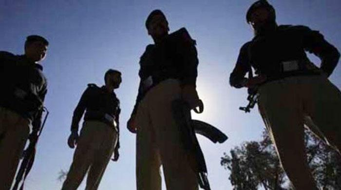 No change in crime rate: CPLC report