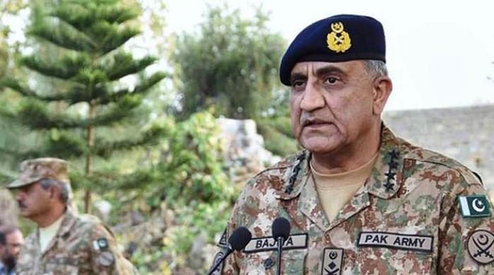 Nation's blood to be revenged immediately: COAS