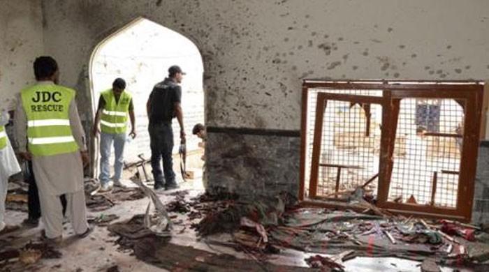 Recent history of terrorist attacks in interior Sindh