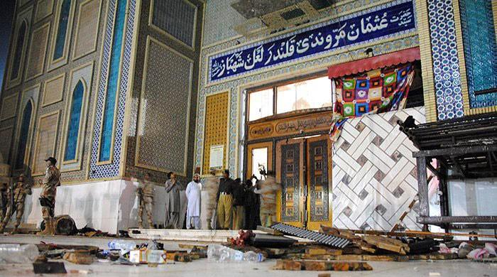 Social media fumes over Sindh govt's performance after Sehwan tragedy