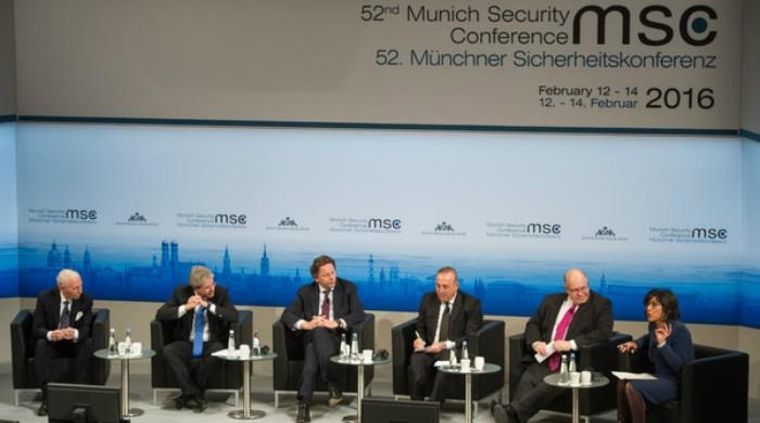 Pakistan to attend 53rd Munich Security Conference