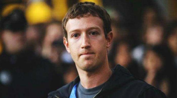 Mark Zuckerberg warns against reversal of global thinking