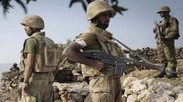 Pakistani military pounds terrorist sanctuaries across Afghan border: sources