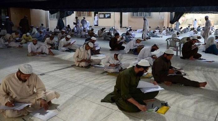 2,327 'suspected' madrassas shut down countrywide, NAP implementation documents reveal