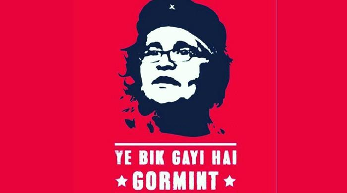 'Yeh bik gai hai Gormint' meme goes international