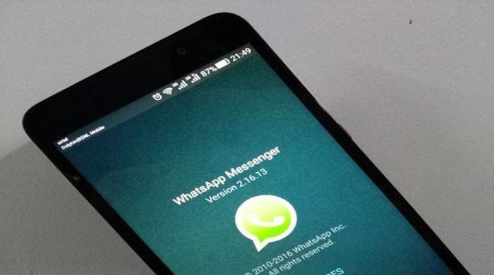 WhatsApp can't get enough of copying SnapChat