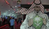 Fans flock to first-ever Comic Con in Saudi Arabia