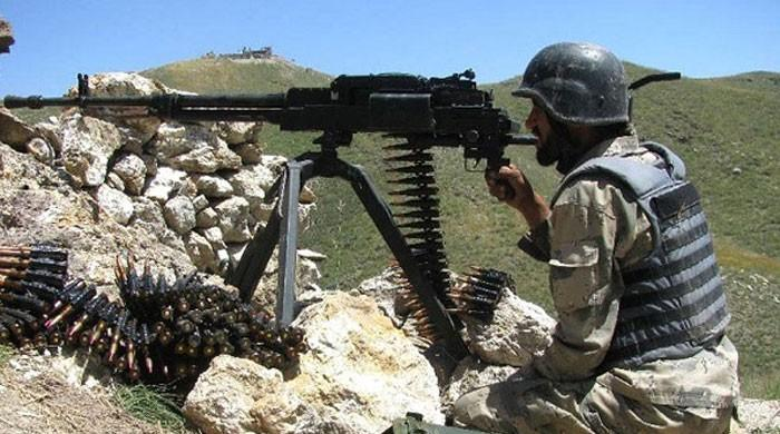 Pak Army launches second assault against militant hideouts at Afghan border
