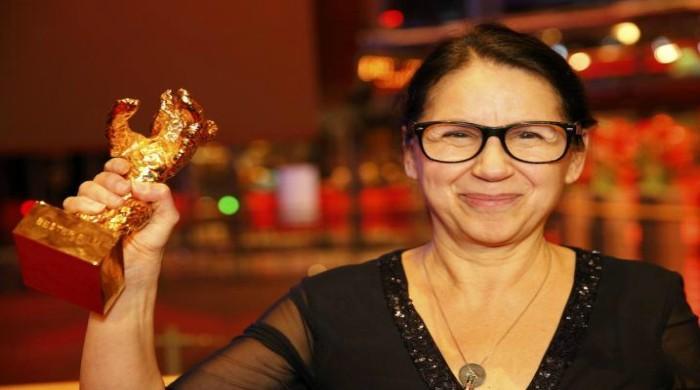 Berlin film festival prizes