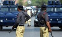 At least eight wounded in Hyderabad cracker blast