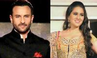 Saif Ali Khan's daughter to debut in Bollywood