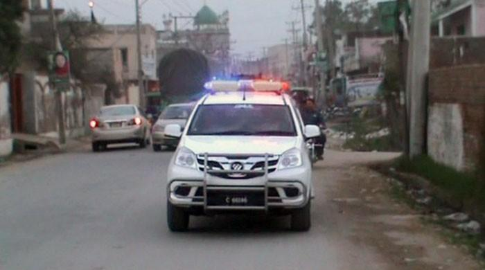 Countrywide crackdown against terrorists continue, 250 suspects arrested