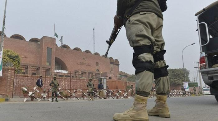 Rangers in Punjab: Summary sent to centre for approval