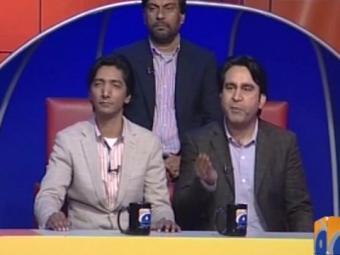 Dummy Farooq Sattar demands three divorces from London