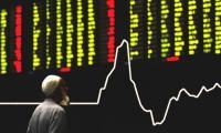 Local stock market still indecisive, 100 Index stagnates around 49,400 points