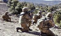 Four high-profile terrorists killed in Tank: ISPR