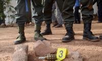 Grenade attack kills 11 members of Afghan family