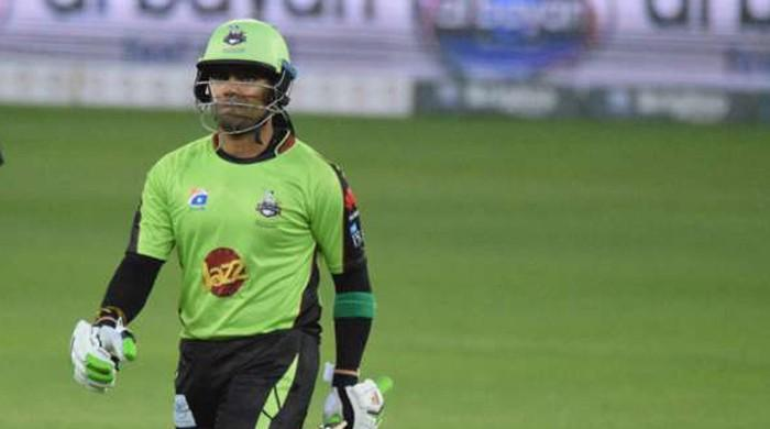 'It was just like a good dream'- Umar Akmal on his recent knock