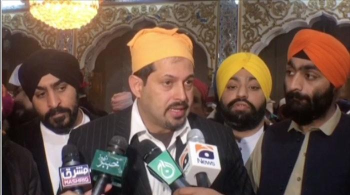 Sikhs of Peshawar continue to live without basic facilities