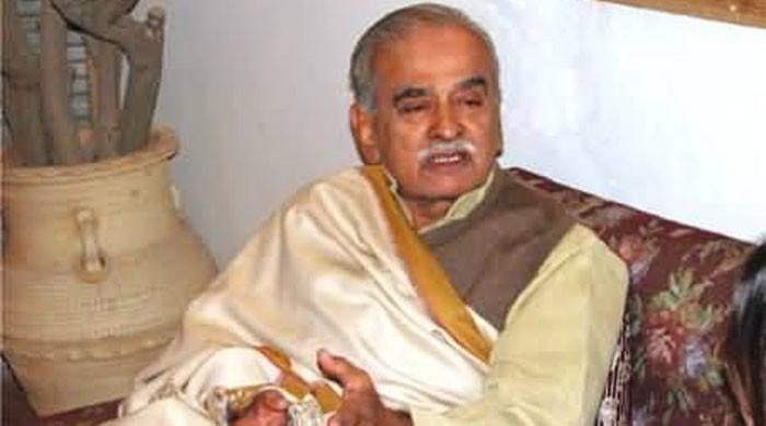 PPP leader Mustafa Khar decides to join PTI