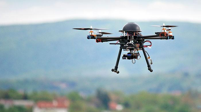 UAE grapples drones after airport closures