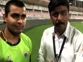 Special Report - 'It was just like a good dream'- Umar Akmal on his recent knock