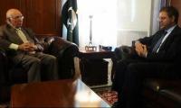 Afghanistan demands action against 85 Taliban leaders 'present in Pakistan'