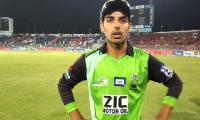 Shadab should be playing for Pak in limited over games: Dean Jones