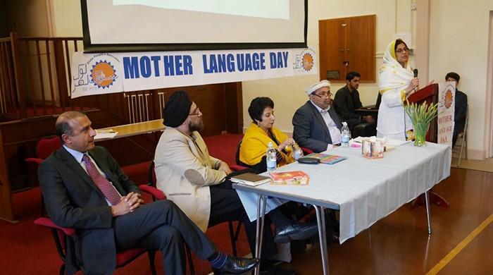 Soulful poetry and Sufi kalaams — Asian diaspora celebrates International Mother Language Day in UK