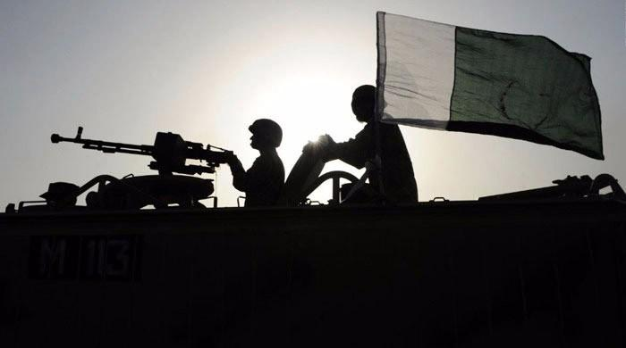 Pakistan launches nationwide 'Operation Radd-ul-Fasaad'