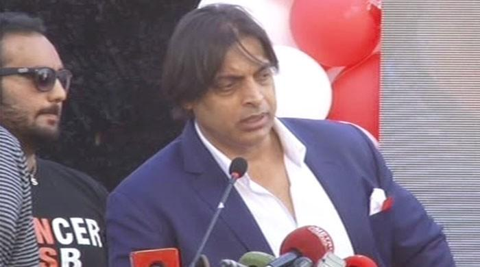 Suspended Sharjeel Khan, Khalid Latif claim innocence in PSL spot-fixing scandal