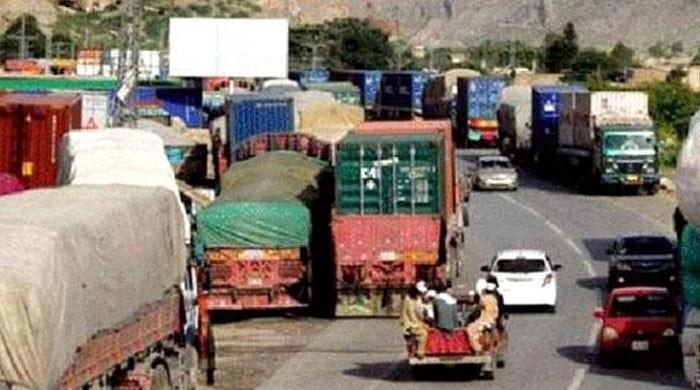 Pakistan Customs adopts go-slow policy for Afghan transit trade