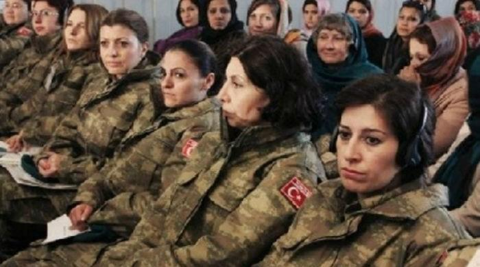 Turkey lifts ban on army officers wearing headscarf: state media