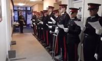 Watch this adorable video of British cadets singing Pakistani national anthem